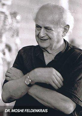 Dr. Moshé Feldenkrais